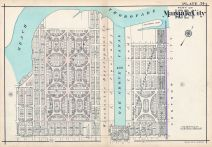 Plate 034, Atlantic City 1924 Absecon Island Vol 2 Ventnor - Margate - Longport